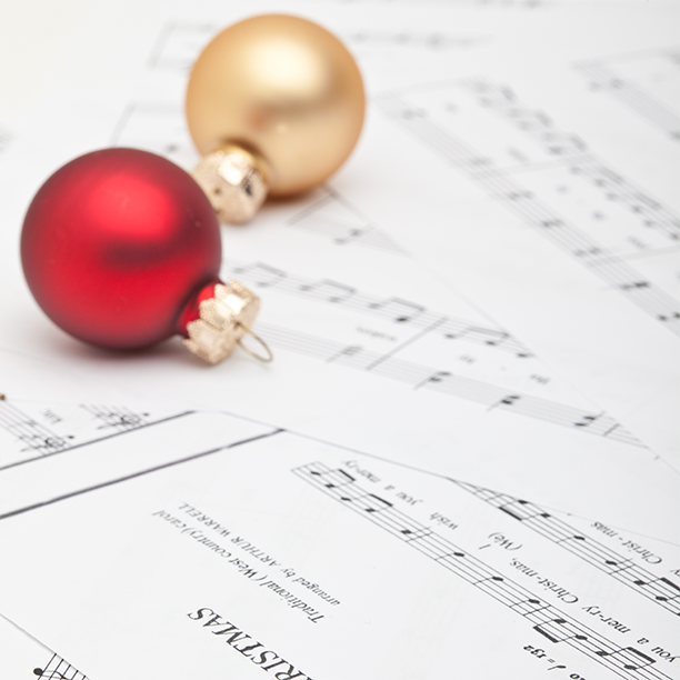 A Non-Anxious Christmas
