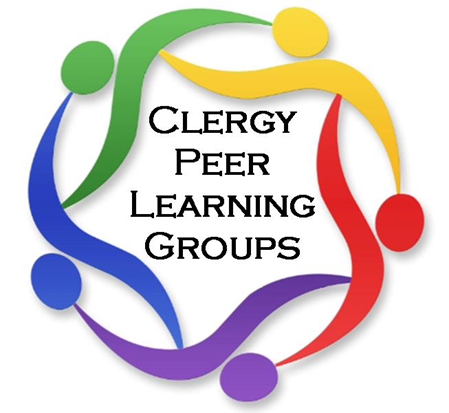 CPLG Logo- clergy peer learning groups