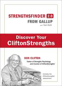 Strengthfinder 2.0 Book