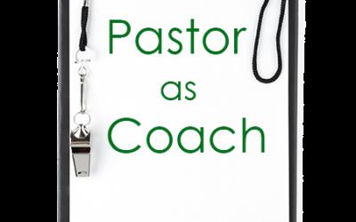 Pastor as Coach