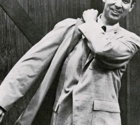 What's with Mister Rogers?