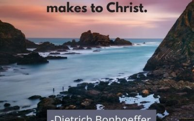 Beloved Discipleship: Where making disciples creates the Beloved Community