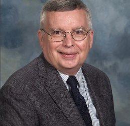 Celebrating Rev. Jeff Mickle