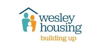 Wesley Housing Logo