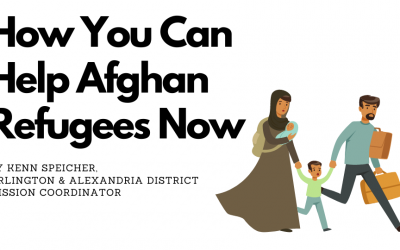 How You Can Help Afghan Refugees Now