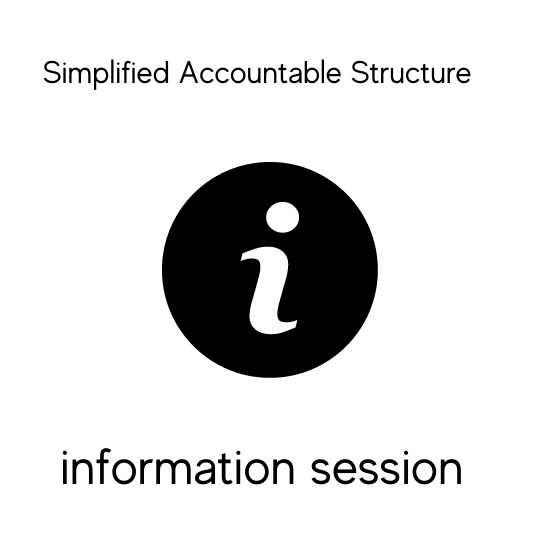Simplified Accountable Structure